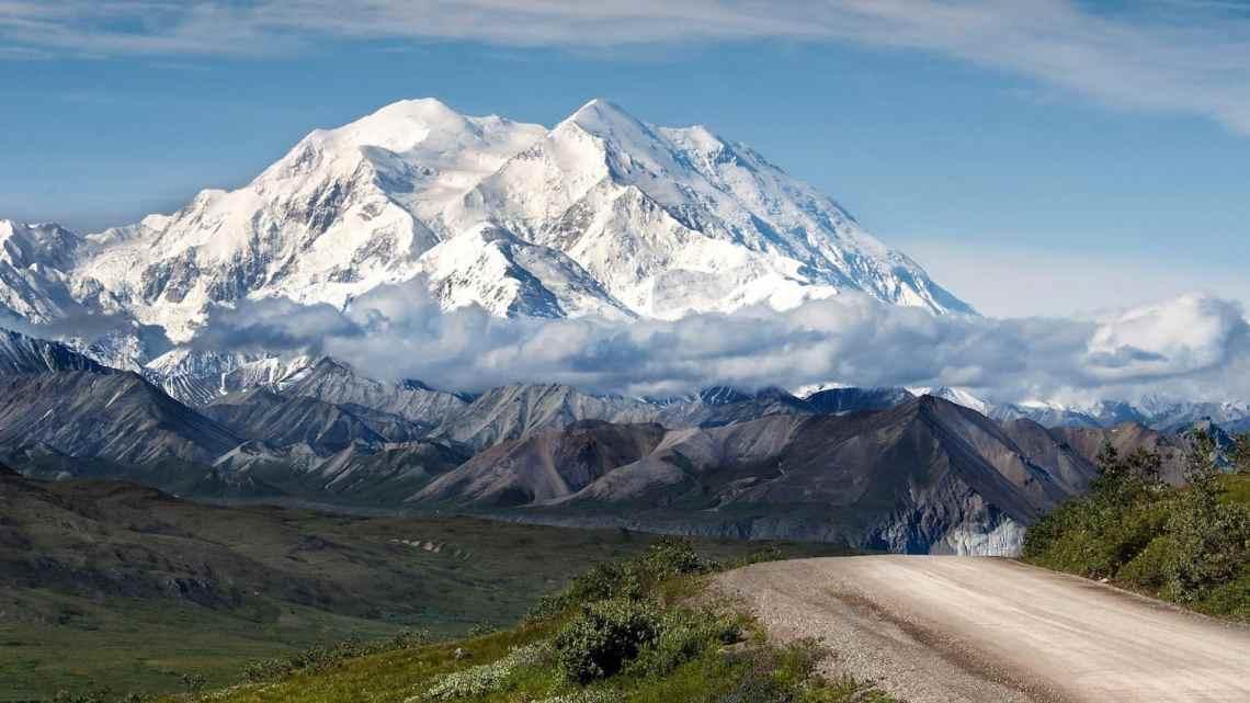 Best National Parks - Denali National Park