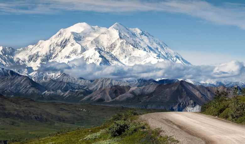 Best National Parks - Denali National Park