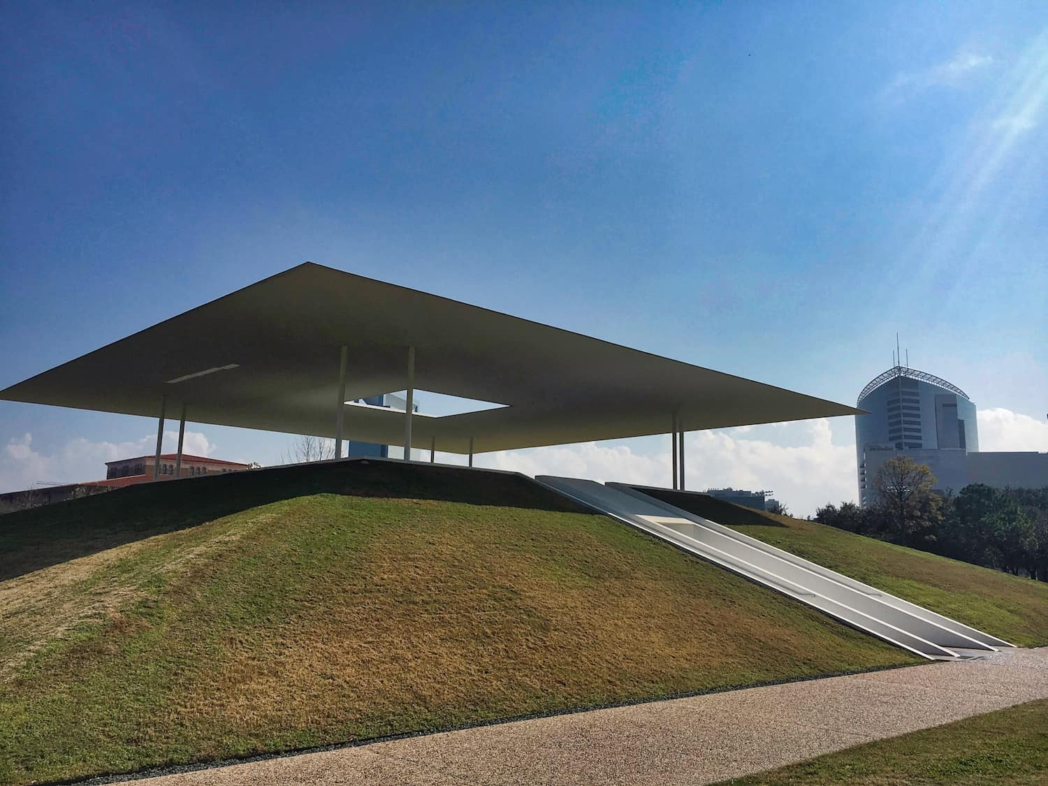 What to Do in Houston: Skyspace