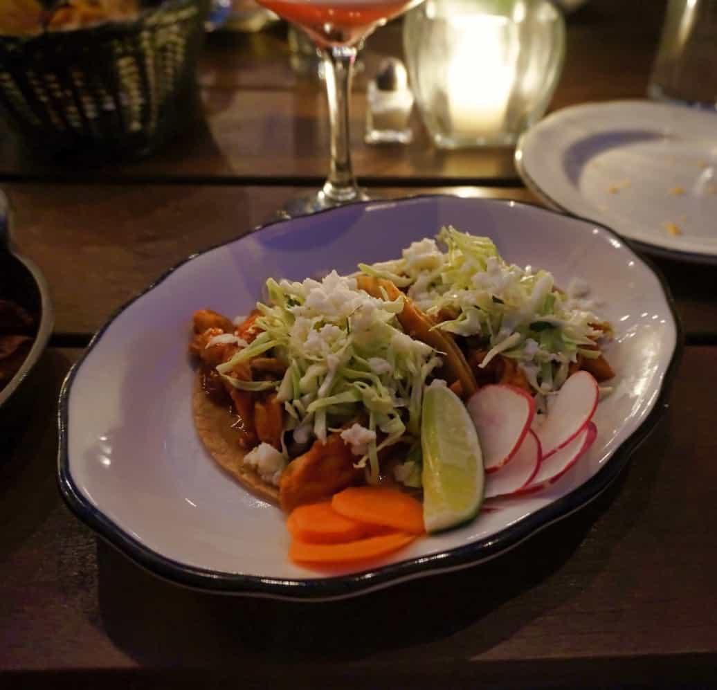 Napa Food & Drink - Gran Electrica