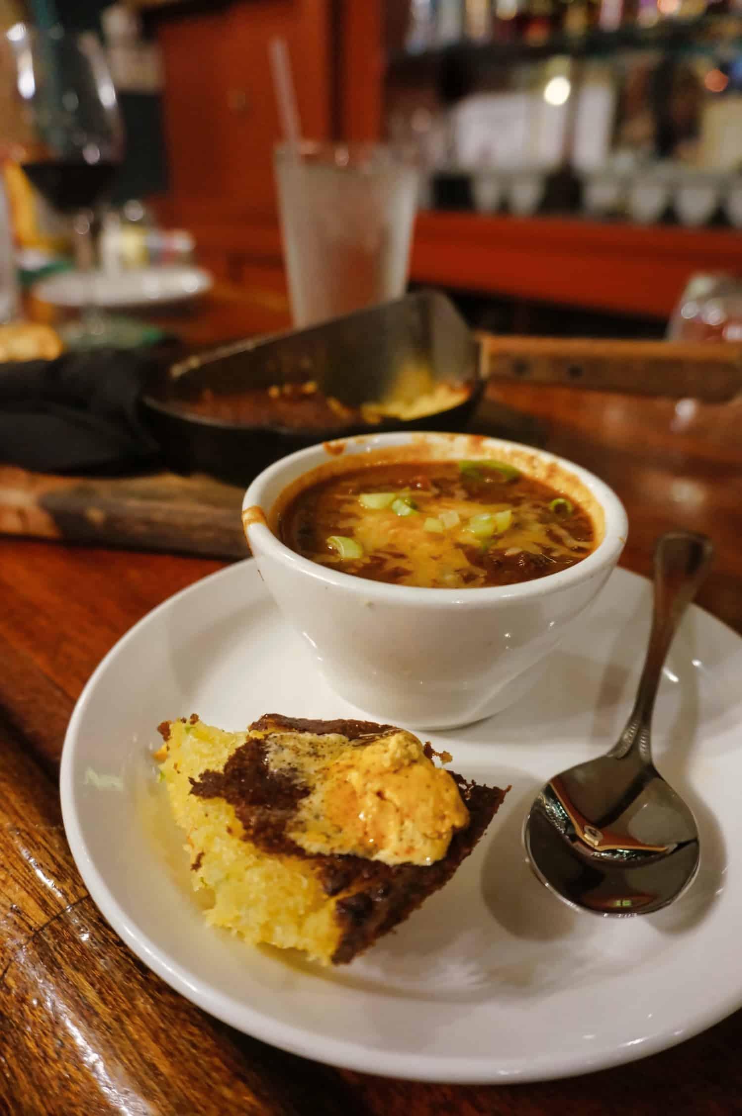 Sedona Food - Cowboy Food