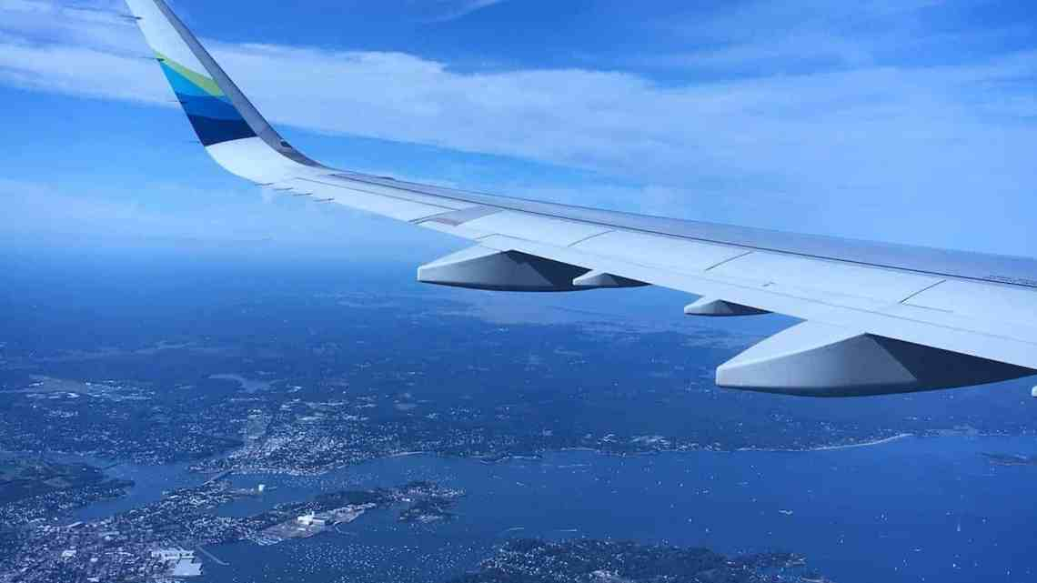 Airport Layover Tips Hero