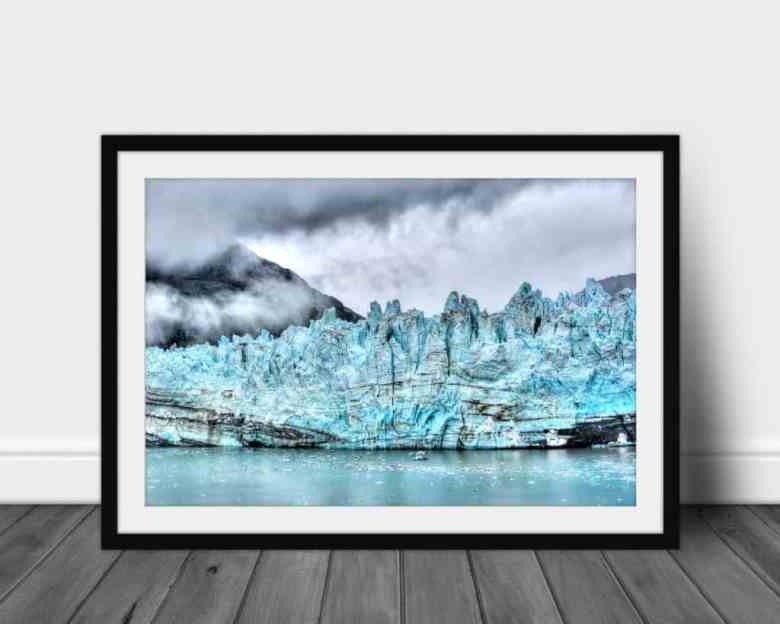 Alaska Photograph - Steve Traudt via Etsy
