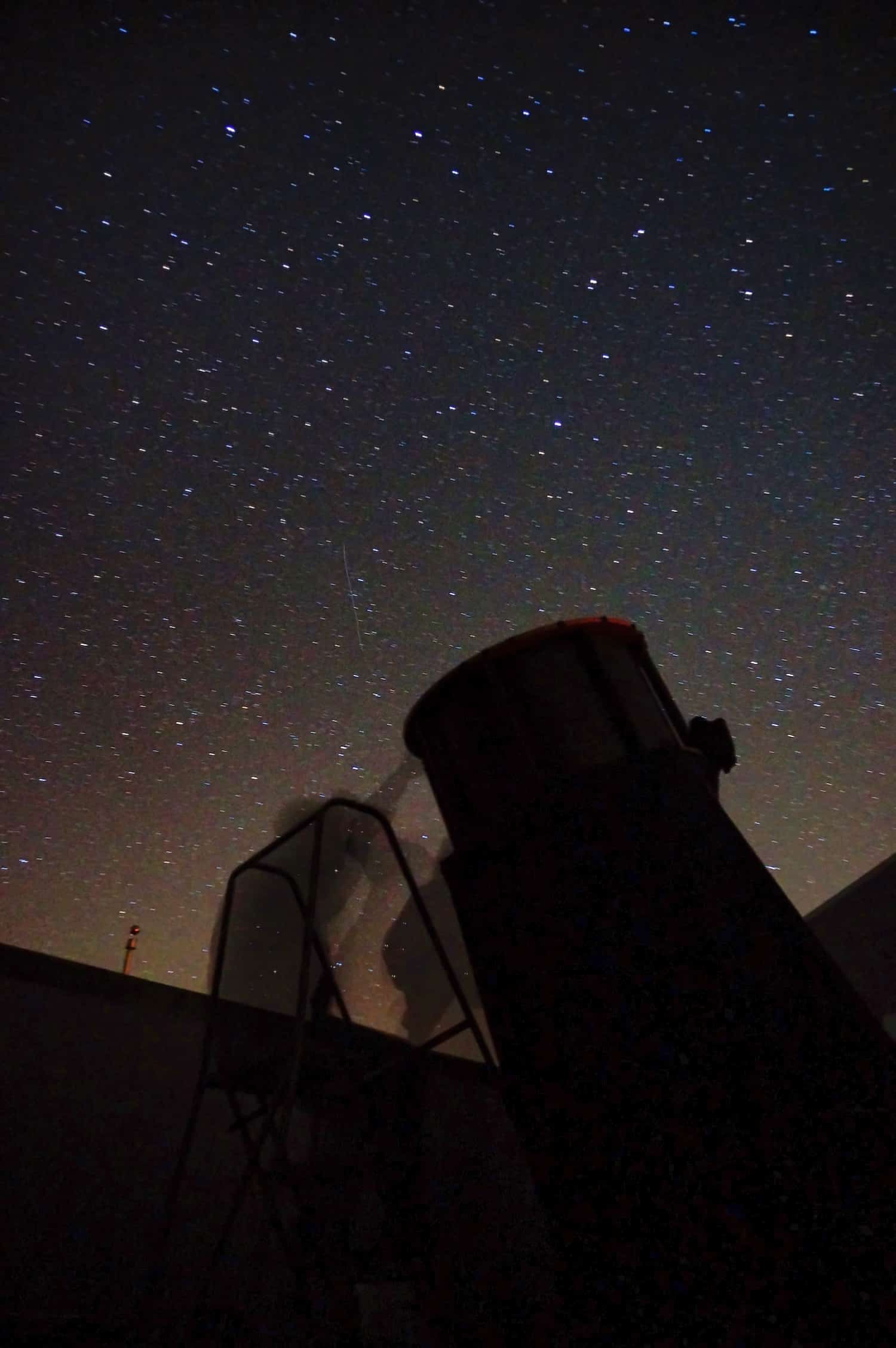 2019 Recap - May - Stargazing in Ohio
