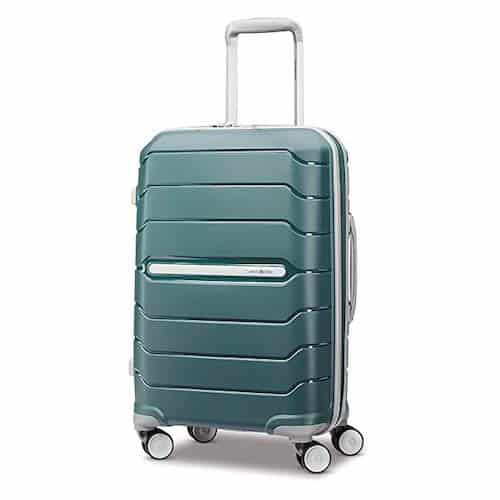 Away Travel Alternatives - Samsonite Luggage