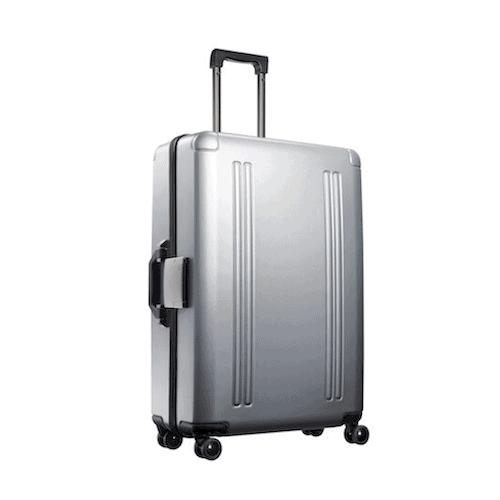 Away Travel Alternatives - Zero Halliburton Luggage