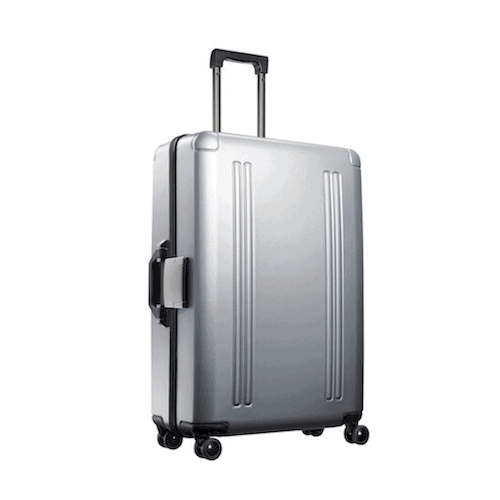 Away Travel Alternatives - Zero Halliburton Luggage