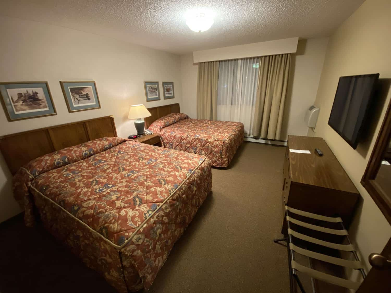 Fairbanks Hotels - Sophie Station Suites