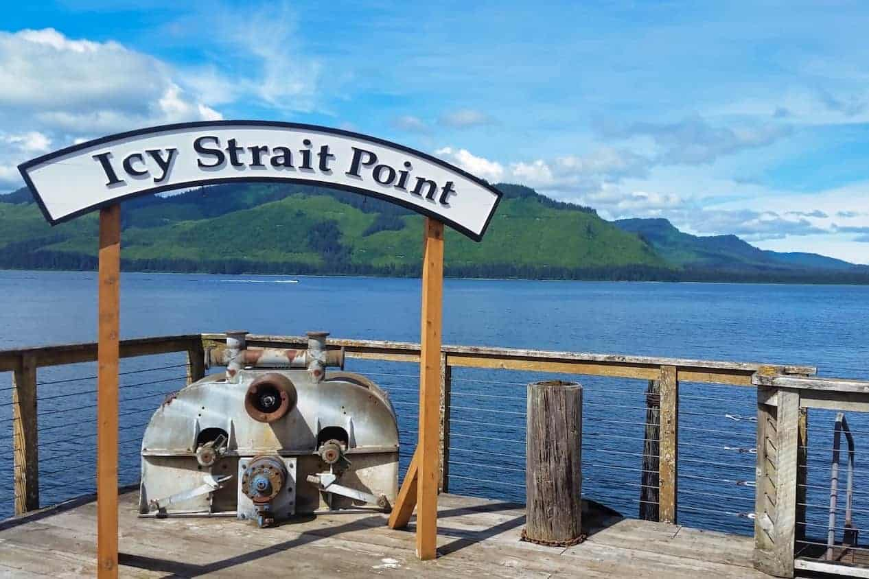 Icy Strait Point Excursions Hero