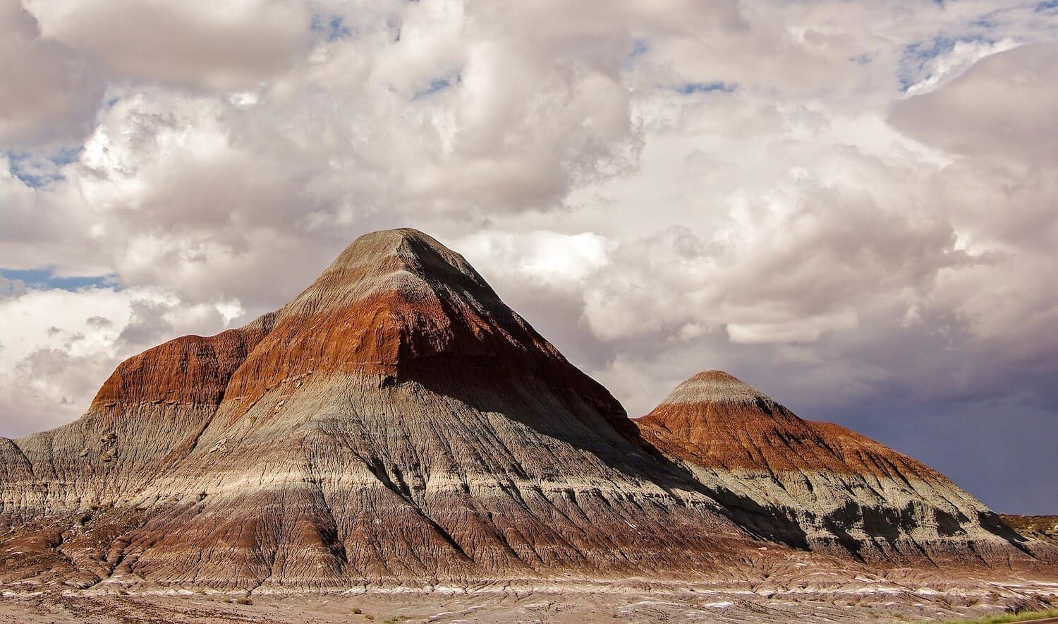 National Parks in Arizona - Petrified Forest