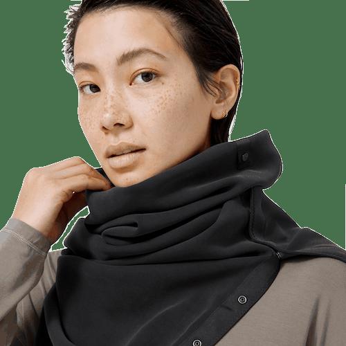 Best Travel Scarves - Lululemon - Vinyasa