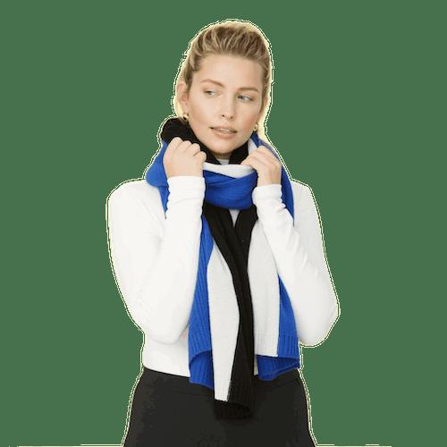 Best Travel Scarf - Summersalt - Cashmere Blanket Scarf