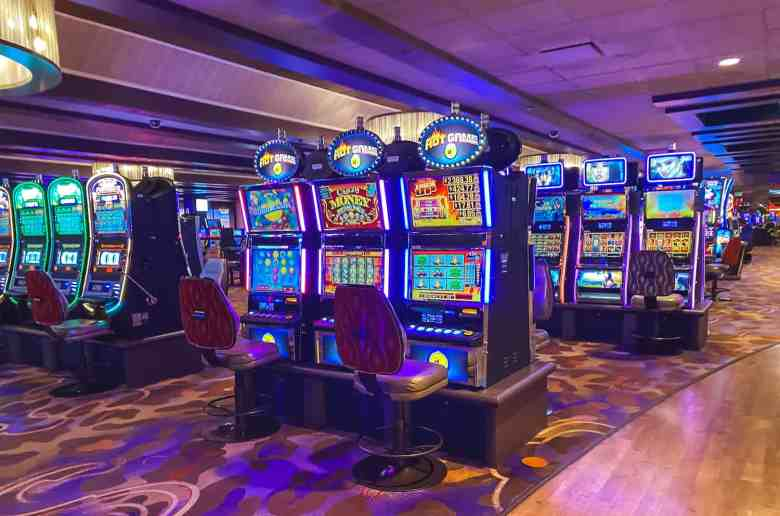 Things to Do in Carson Valley - Casinos