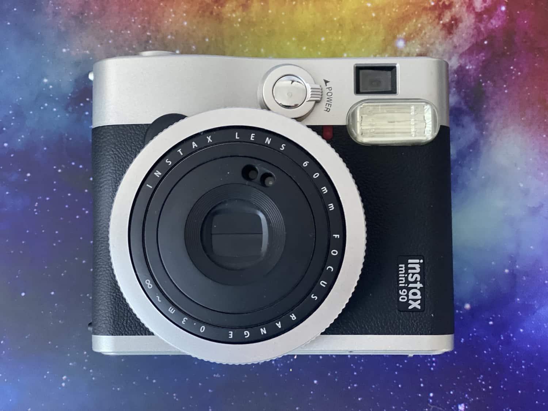 Fujifilm vs Polaroid - Fuji