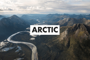 Arctic Definition Card