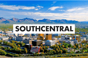 Southcentral Definition Card