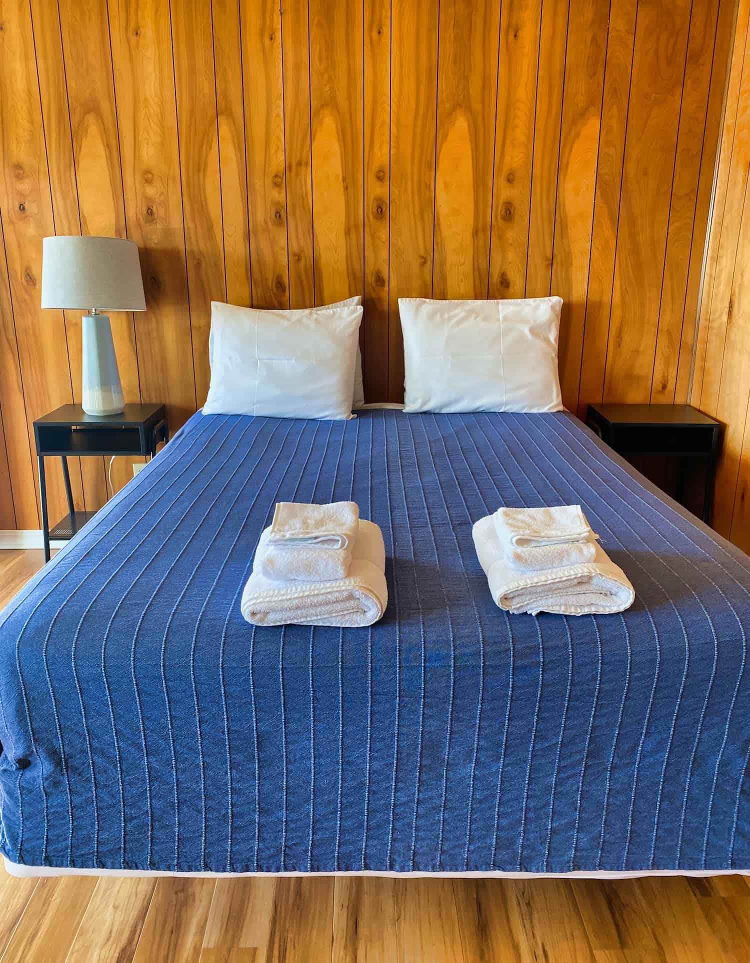 Great Basin National Park - Stargazer Inn Room