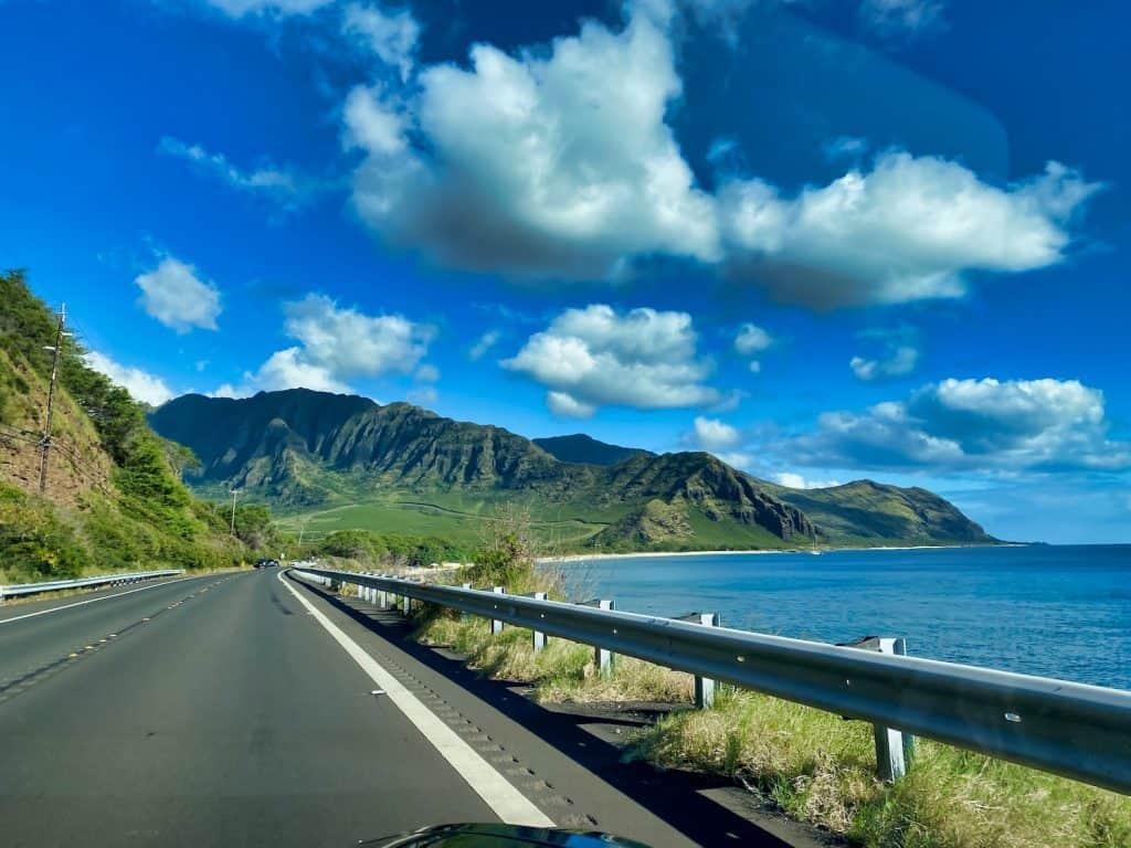 Oahu, Hawaii - Road Trip
