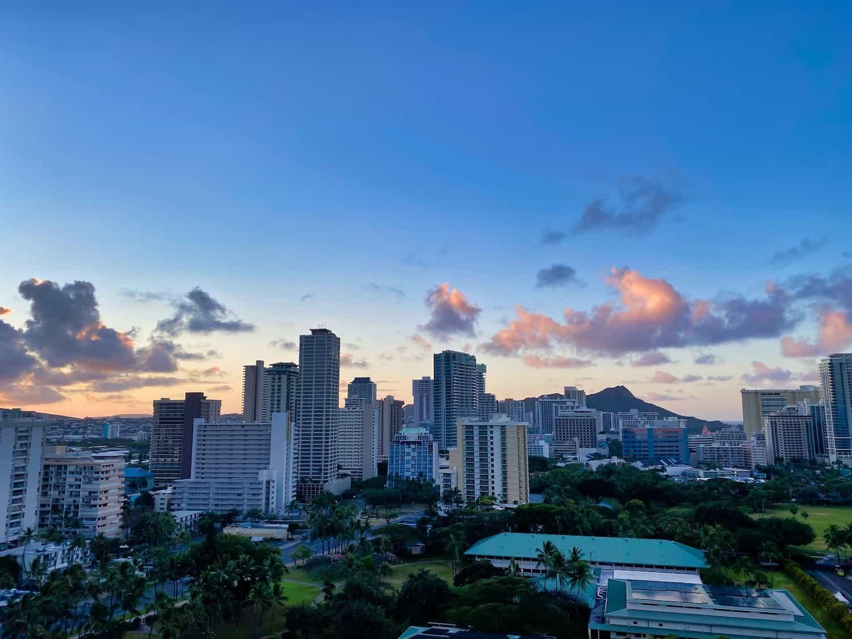3 days on Oahu, Hawaii - Where to Stay