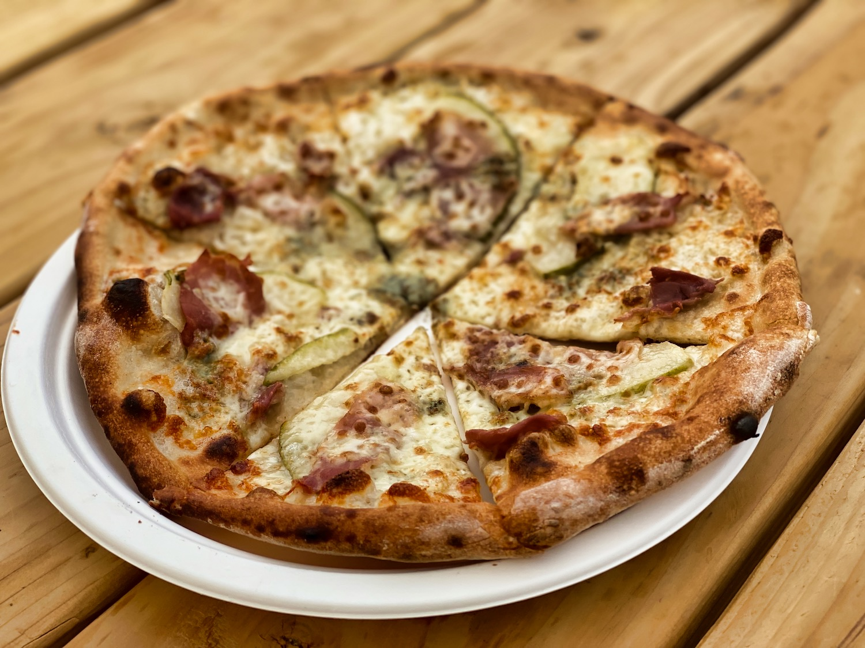3 Days in Reno - Pizza at The Eddy