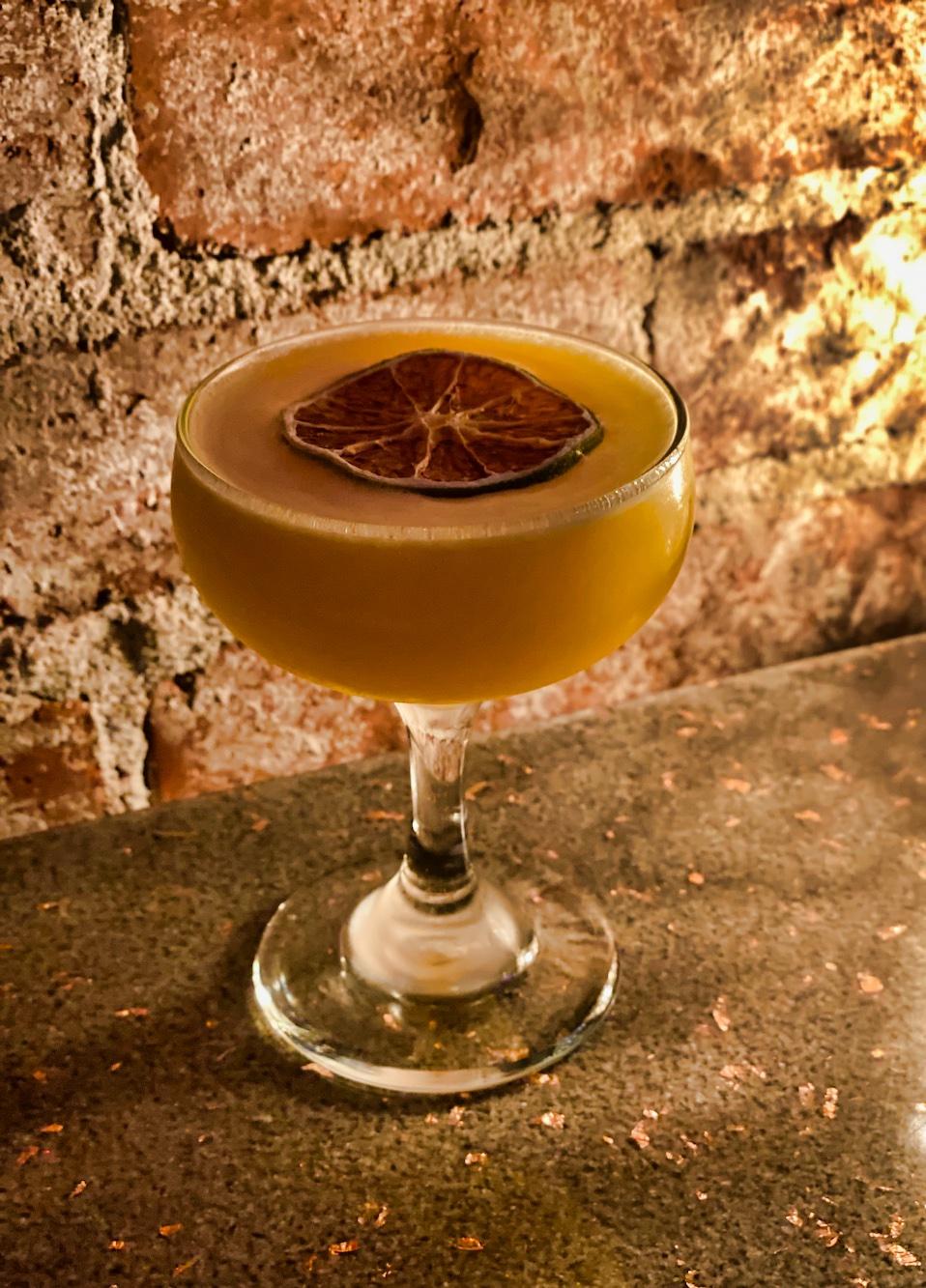 Reno Weekend - Cocktail
