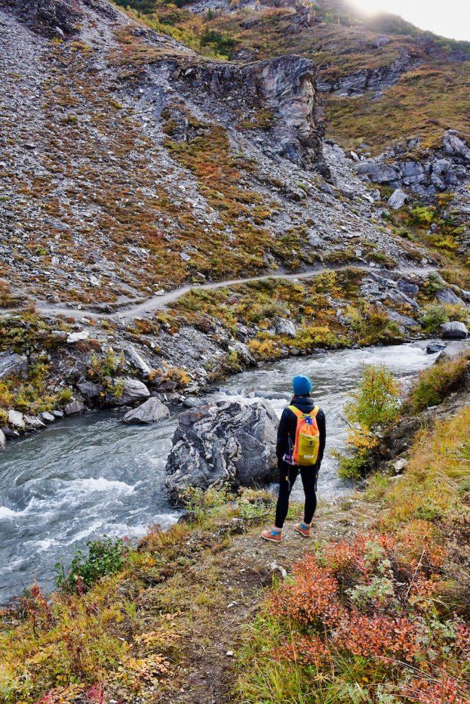 Denali National Park Itinerary - Hiking Savage River Loop