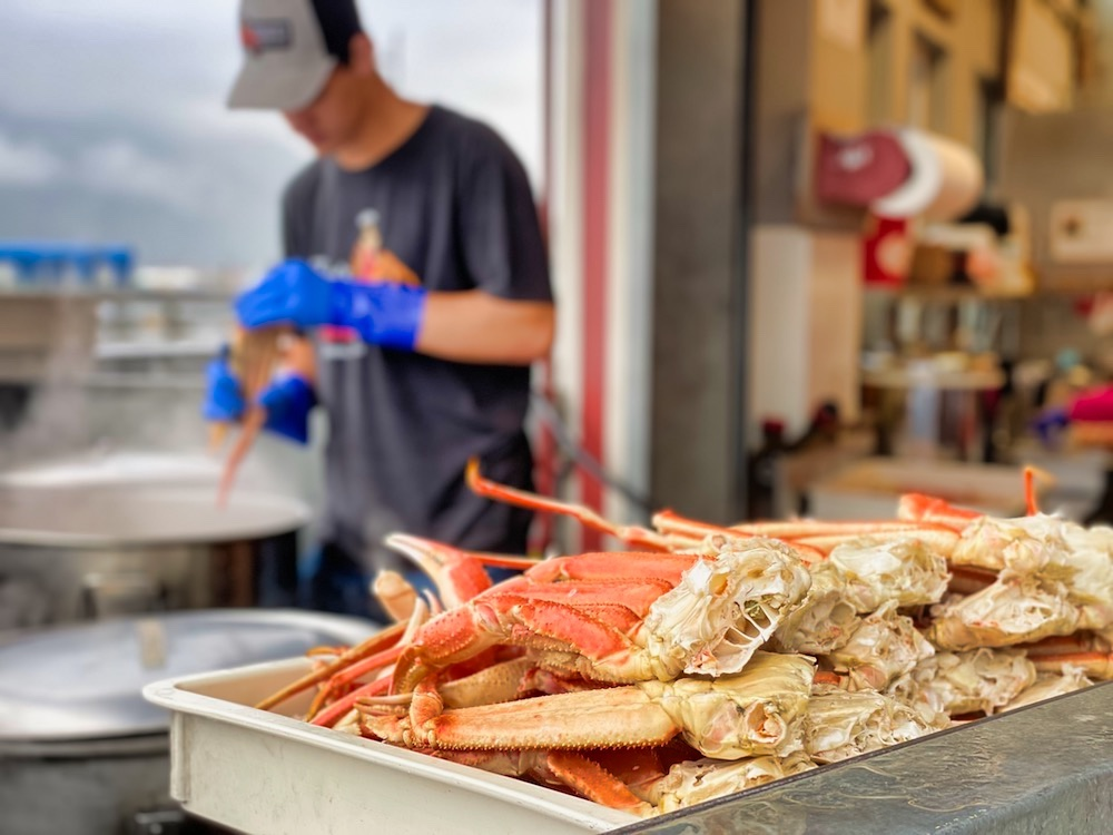 One Day in Juneau - Juneau Food Tours