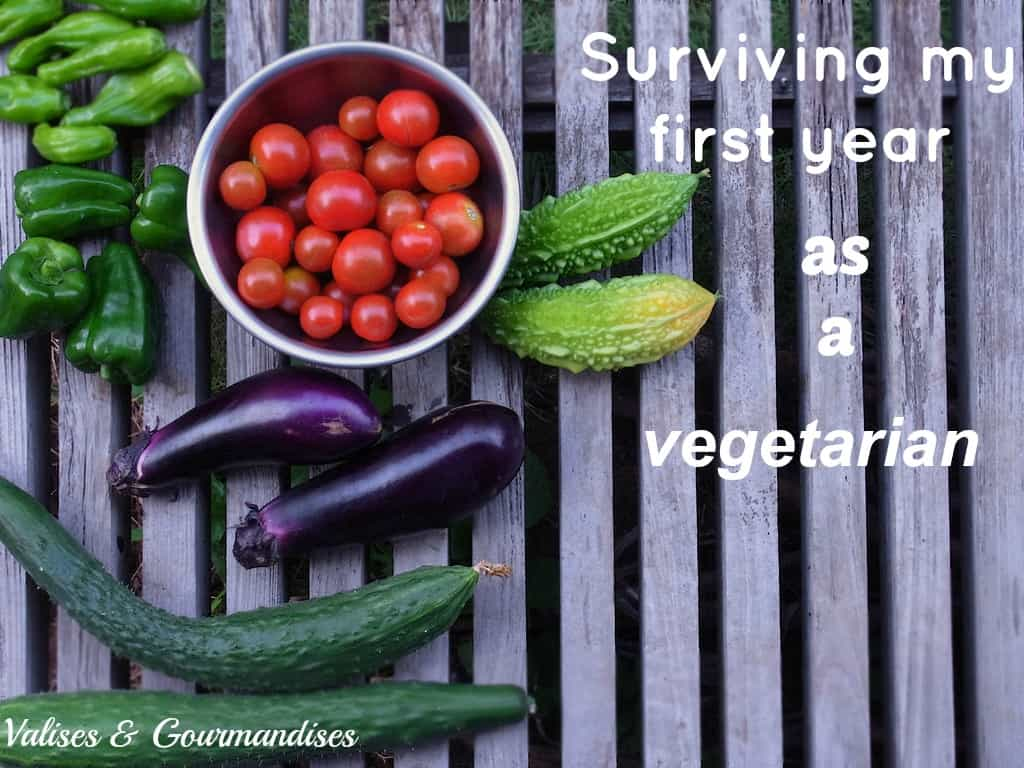 Why become vegetarian and tips for making it easier - www.valisesetgourmandises.com