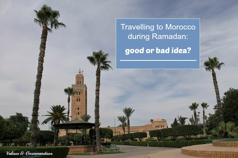 Travelling to Morocco during Ramadan