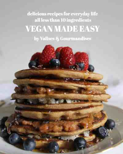 Free eBook with 9 easy gluten-free recipes!