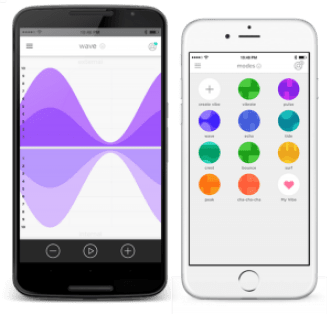 we-vibe app-we-connect