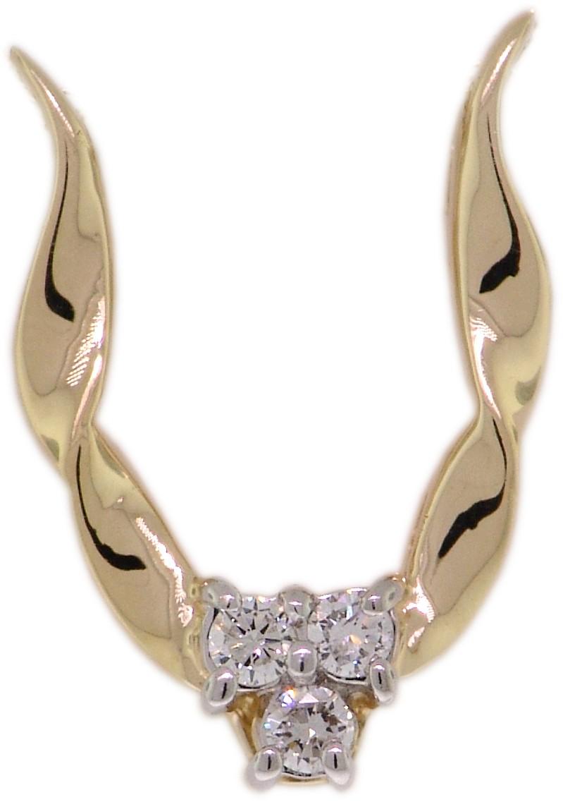Diamond Pendant Jackets Val Casting Inc
