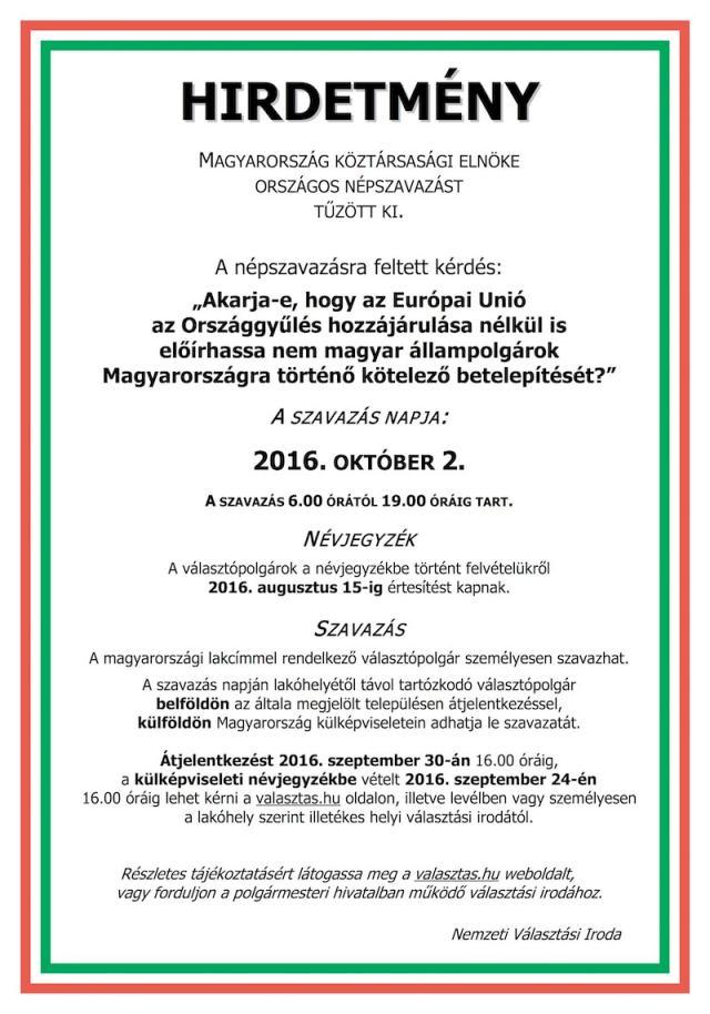 20161002nepszavazas-hirdetmeny