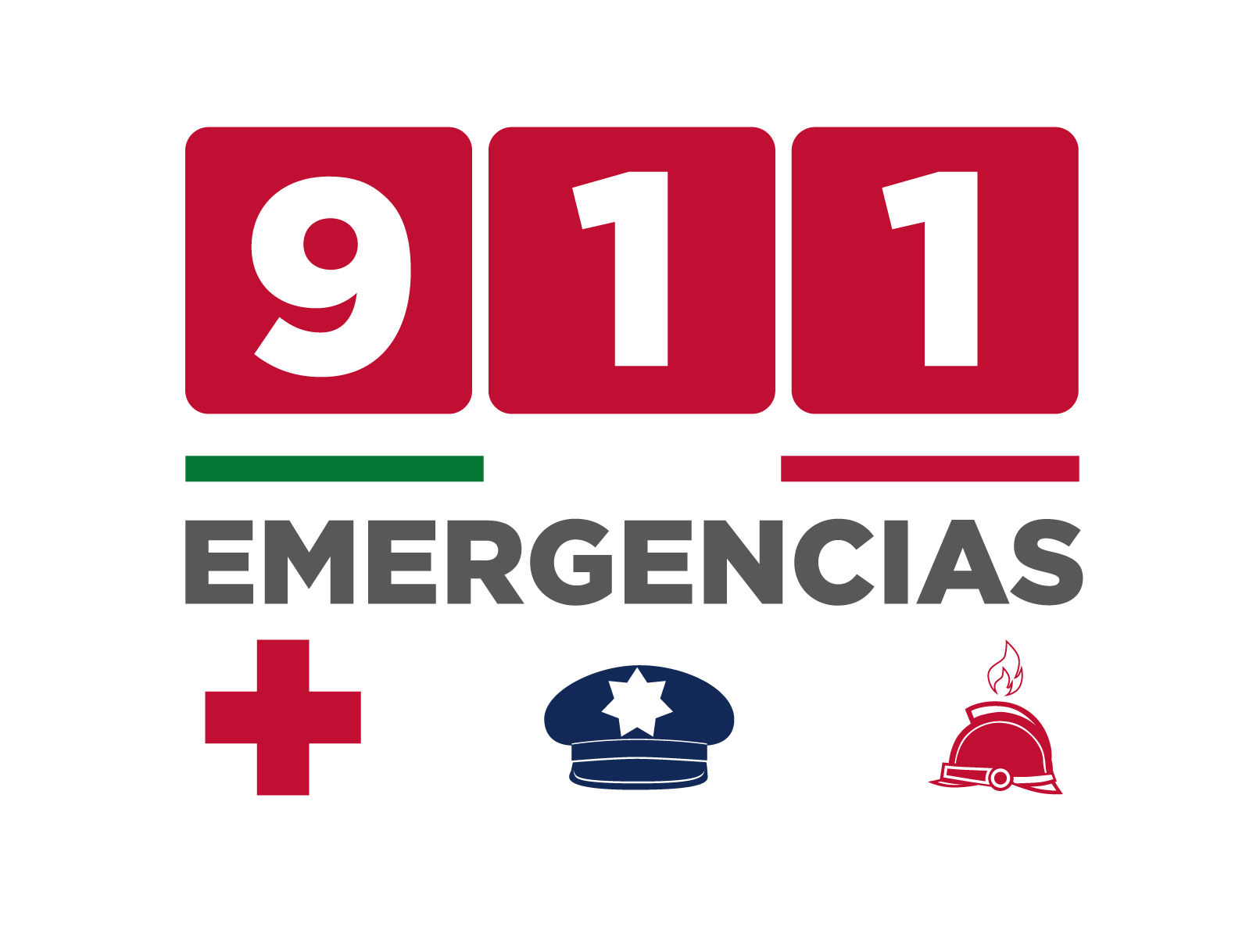911 Emergency Number Rolls Out In Puerto Vallarta