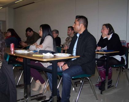 Deferred Action Fresno workshops 2015