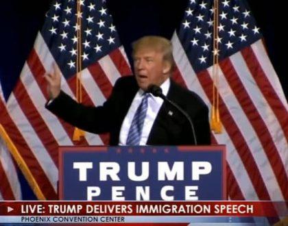 Plan Migratorio de Donald Trump: Derechos y Proteccion de Inmigrantes