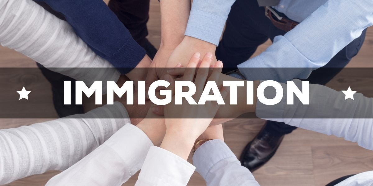 Evento Informativo de Inmigración en Del Rey 12 Abril CVIIC
