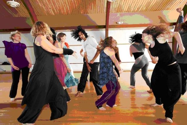 Hi Dance dal 13 al 16 ottobre ad Aosta