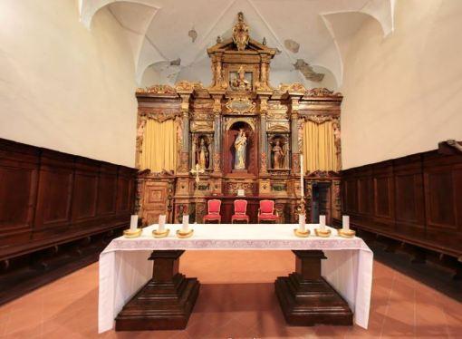 Santa Maria a Porto Lungo