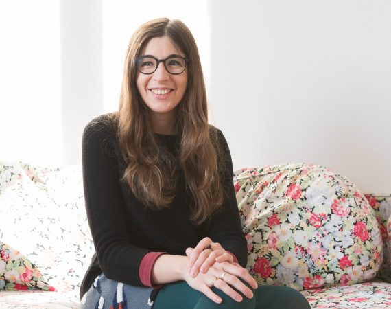 Cecilia Ghidotti Palazzolo