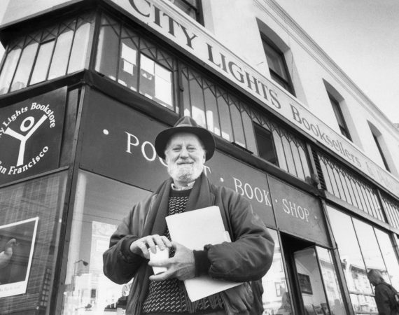 Lawrence Ferlinghetti Chiari