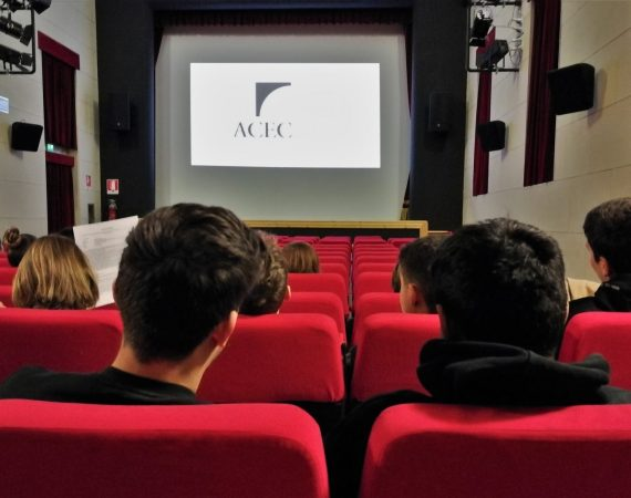 Move English by Movie Palazzolo
