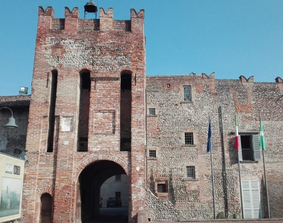 Castello di Pumenengo