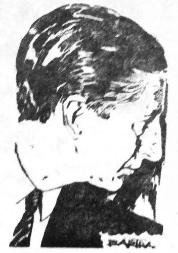 ssb por Bartra en expreso dic 1965