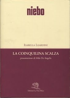 isabella leardini La coinquilina scalzab8f6