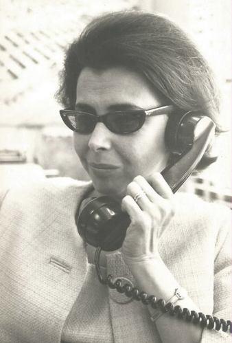 blanca c. 1965 autor desconocido archivo bv