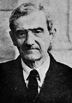 El Poeta José María Eguren