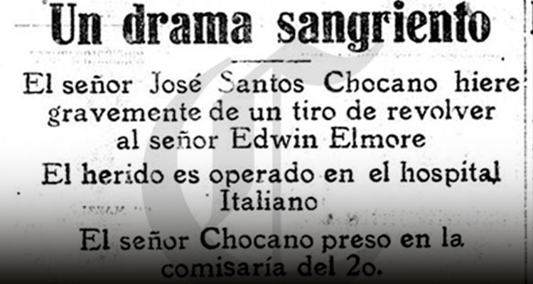 JOSE SANTOS CHOCANO POEMAS EBOOK