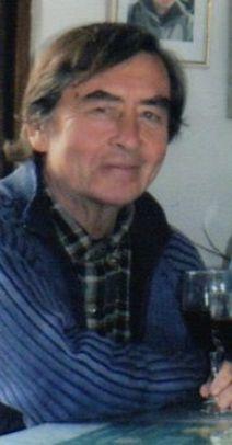 El poeta Walter Curonisy