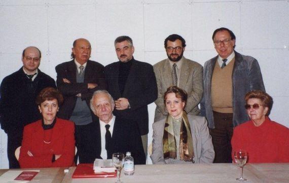 romualdo-en-ponencia-sobre-cesar-vallejo-en-salamanca-1992